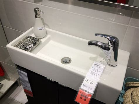 Make Your Bathroom Special With Some Narrow Bathroom Sink