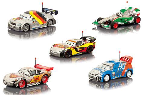 si e auto rc 2 disney pixar cars 2 rc autos rennwagen spielzeug