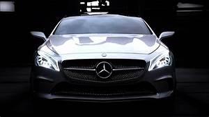 Mercedes Classe C Restylée 2018 : mercedes cls 2018 youtube ~ Maxctalentgroup.com Avis de Voitures