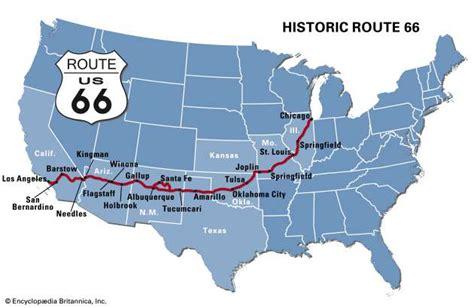 route  construction popular culture facts