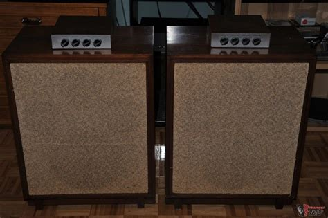 klh model twelve  speakers  sale canuck audio mart