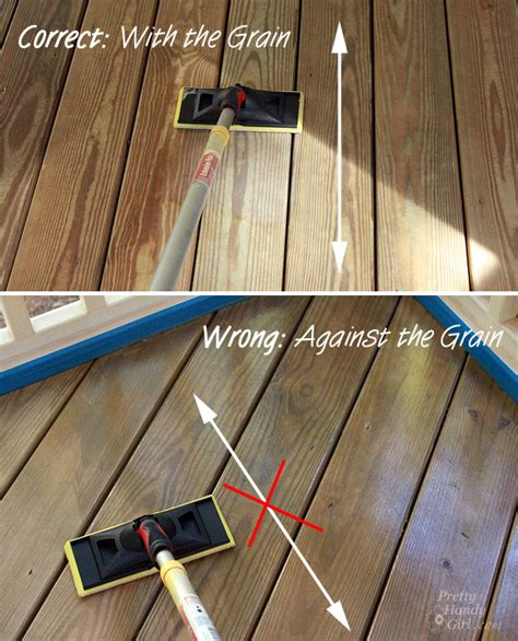 hardest wood floor coating how to seal and protect your deck pretty handy