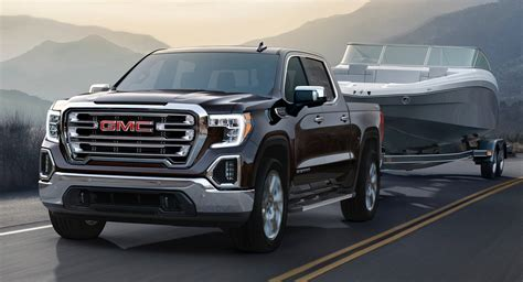 2019 Gmc 6 Cylinder Diesel by 2019 Chevy Silverado S And Gmc S Six