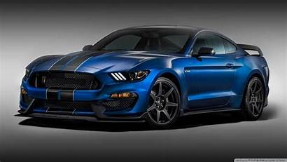 Mustang Shelby Ford Gt350 Gt350r Wallpapers 4k