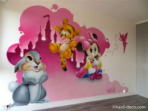 deco chambre princesse disney décoration chambre disney fille