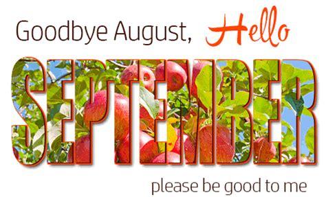 goodbye august  september gif image
