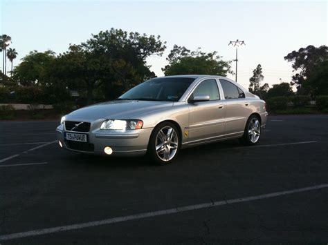 Volvo S60 Modification by Mflowt5 2005 Volvo S60 Specs Photos Modification Info At
