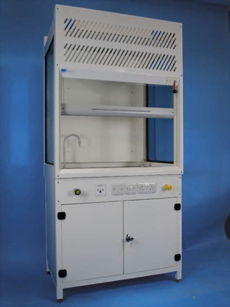 Lab Cupboards by Fumecupboards Direct Ductless Schools Mobile Fume Cupboard