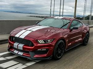 Ford Confirms 700+ Horsepower Mustang GT500 For 2019 - CarBuzz