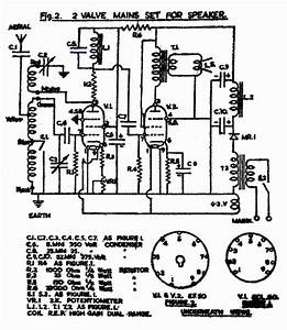 Awesome Valve Radio Circuit Pye Mozart Hf10 Amplifier Service Manual Valve Wiring Cloud Hisonuggs Outletorg