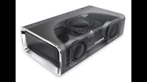 Best Speaker System For by Best Portable 2 1 Surround Bluetooth Speaker 90 Watt