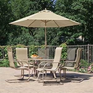 Small round wicker patio set for Small round wicker patio set