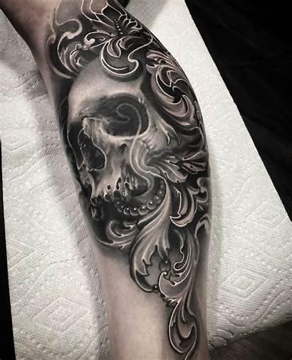 Filigree Tattoos