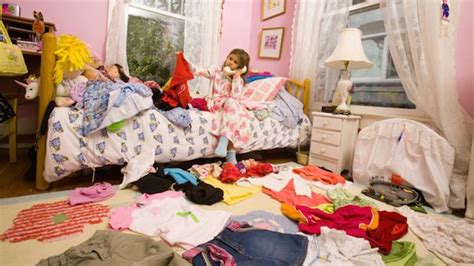 Tips For Organizing Kids' Clothes