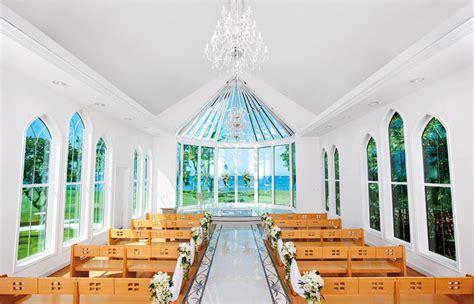 paradise cove crystal chapel   hawaii wedding