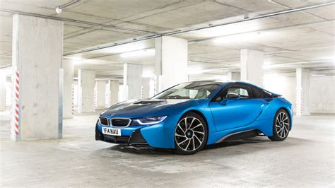 2016 Ces Bmw I8 Spyder Wallpaper