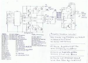 Fish Shocker Schematic Diagram Engine Diagram And Wiring