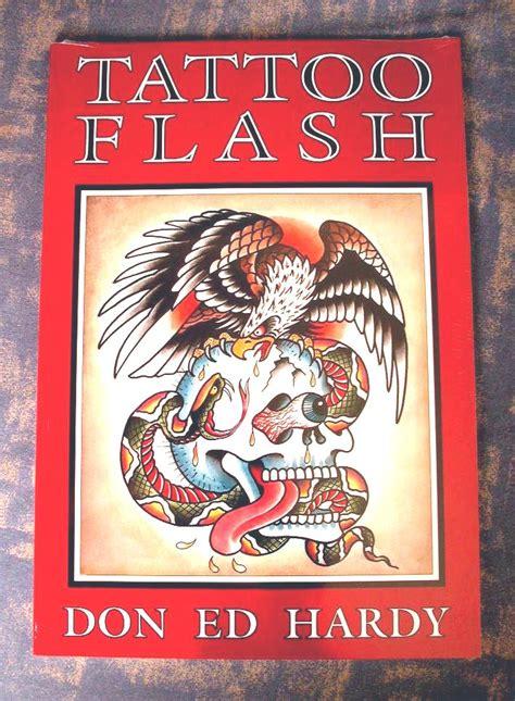 tattooflashbookscom don ed hardy tattoo flash