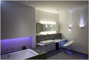 led badezimmer led spots badezimmer hauptdesign
