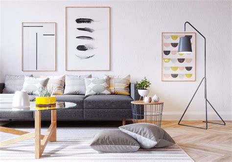 scandinavian interior design   modern apartment home