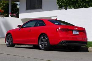 2015 Audi A5 Coupe 2 0t Quattro Manual Review Price Photos