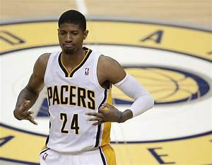 Paul George to change uniform number so he can establish ...