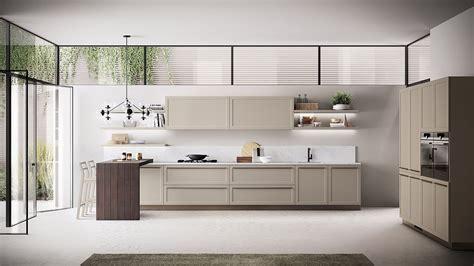 Classiccontemporary Kitchen Designs