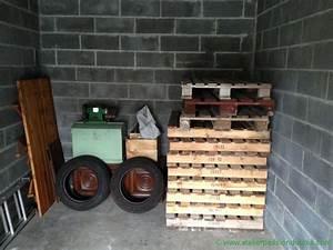 Palette Bois Gratuite : demonter palette atelier passion du bois ~ Melissatoandfro.com Idées de Décoration