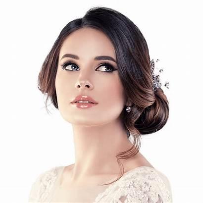 Makeup Bride Bridal Artist Bertram Professional Perfect