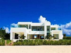 Caribbean Home: This Is Your New $14.5 Million Beach House
