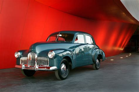 Holden Car : National Museum Of Australia