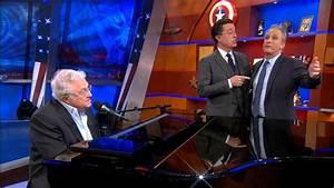 "Stephen & Friends - ""We'll Meet Again"" - The Colbert ..."