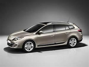 Renault Megane 3 Estate : renault m gane mk iii estate cars hobbydb ~ Gottalentnigeria.com Avis de Voitures