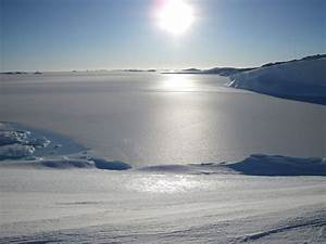 Drift or pack ice — Australian Antarctic Division