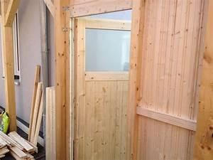 Holz Im Außenbereich : carport mit schuppen gartenhaus selbstgebaut haus am horizont ~ Markanthonyermac.com Haus und Dekorationen