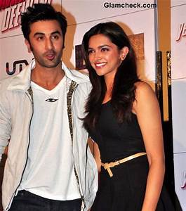 "Ranbir Kapoor & Deepika Padukone at ""Yeh Jawaani Hai ..."