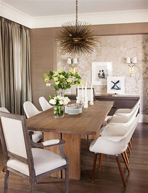 See Stunning Dining Room by See Stunning Spaces By H H S Designer Of The Year Nam