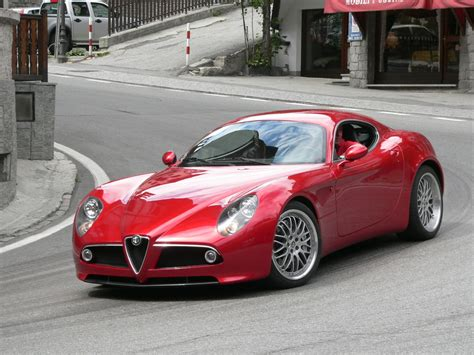 Alfa Romeo Forums by Cars You Want In The Post Pics Page 2 Gta
