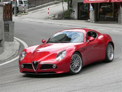 Alfa Romeo 8c Related Images,start 0