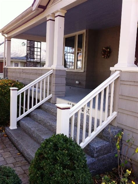 entrances and steps landscaping in ma path