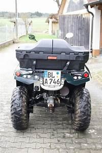 Quad Atv Gebraucht : bild 6 quads atv all terrain vehicles canam ~ Jslefanu.com Haus und Dekorationen