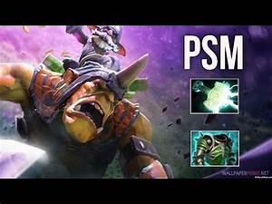 NaVi PSM Alchemist Ranked Gameplay Dota 2 Highlights YouTube