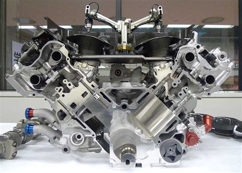 Inner Workings Of Koenigsegg's Camless Engine  Page 2