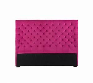 Lit Chez But : tete de lit chez but table de lit a roulettes ~ Teatrodelosmanantiales.com Idées de Décoration