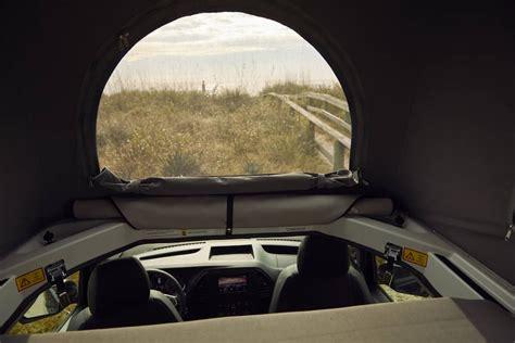 All models transport of goods passenger transport travel and living. 2020 Mercedes-Benz Weekender Pop-Up Camper Van Comes to America