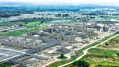 Exxon's Cepu Production May Exceed Capacity