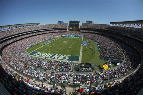 The Oldest Nfl Stadiums