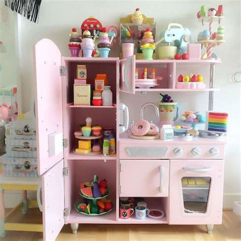 kidkraft cuisine vintage pink vintage kitchen kidkraft toys buy at