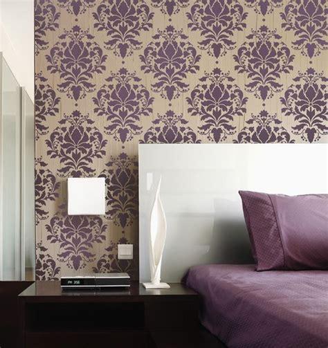 wall stencil designs home decor wall stencils modern new york by janna