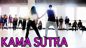 KAMA SUTRA Jason Derulo Ft Kid Ink Dance Video